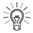 Icon 2 - Light bulb